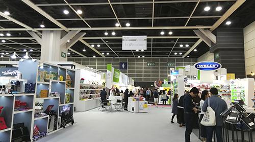 Feria Canton y Hong Kong