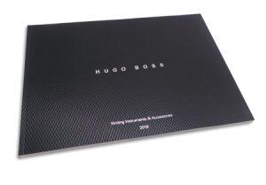 Catálogo Hugo Boss