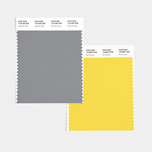 Colores tendencia 2021